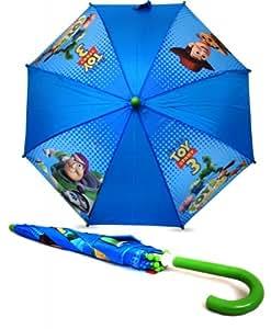 Disney Toy Story 3 Blue Nylon Umbrella