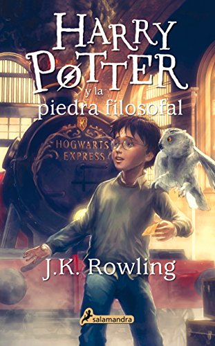 Harry Potter and the Philosopher's Stone, Harry Potter Collection