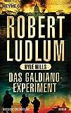 Das Galdiano-Experiment: Roman (COVERT ONE, Band 10)