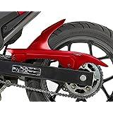 Guardabarros trasero Bodystyle Honda NC 750 X 2017 rojo