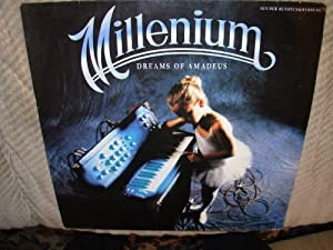 Millenium - Dreams Of Amadeus