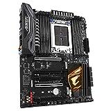 Gigabyte X399 X399 AORUS PRO ATX Mainboard TR4 USB3.1/3xM.2 - Mainboard - ATX