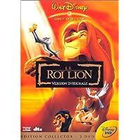 Le Roi Lion - Édition Exclusive 2 DVD