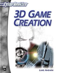 3D Game Creation with CDROM (Cyberrookies)