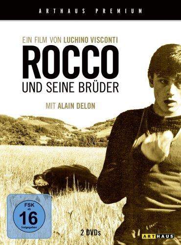 Bild von Rocco und seine Brüder (Arthaus Premium Edition - 2 DVDs)