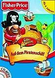 Auf dem Piratenschiff - Fisher-Price