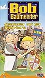 Bob der Baumeister 14: Abenteuer auf der Ritterburg [VHS] - Wolfgang Stresemann