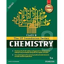 IIT Foundation Chemistry Class 9