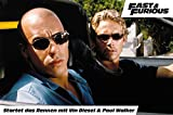 Fast & Furious - 8 Movie Collection [Blu-ray] Vergleich