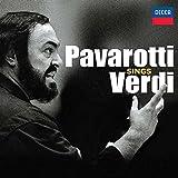 Pavarotti sings Verdi (3 CD)