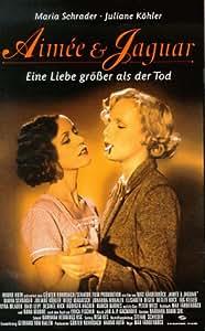 Aimée & Jaguar [VHS]