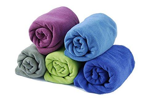 Tek Towel X-Small 30cm x 60 cm Berry