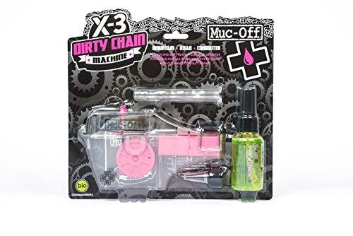 Muc-Off X-3 Chain Cleaner