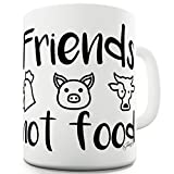 Best The Face Shop The Face Shop Friend Promises - TWISTED ENVY Animal Friends Not Food Ceramic Funny Review