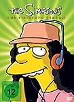 The Simpsons - Die komplette Season 1...