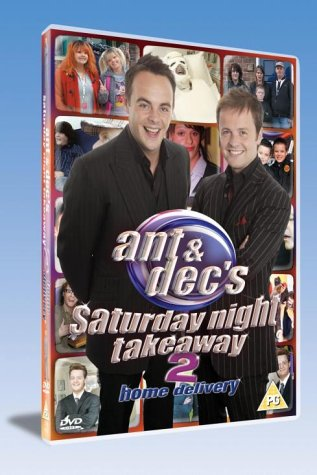 Ant and Dec's Saturday Night Takeaway - Best of Series 2