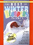 Best of Winter Bloopers 3 [DVD]