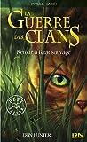 La guerre des clans tome 1 (Pocket Jeunesse)...