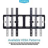 Soporte de pared para TV, Lumsing TV Soporte de pared para TV LCD 22-72 'LED Plasma VESA 600mm