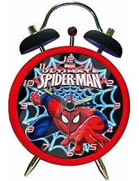 Spiderman 21674 - Reloj analógico para niño