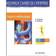Gastro-entérologie: Soins infirmiers