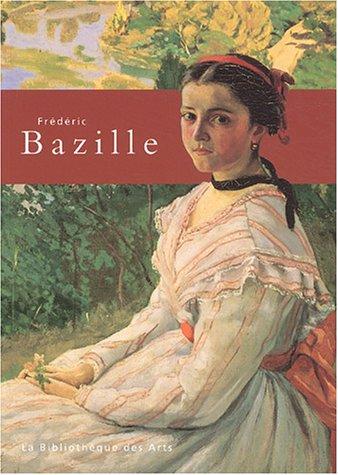 Frédéric Bazille