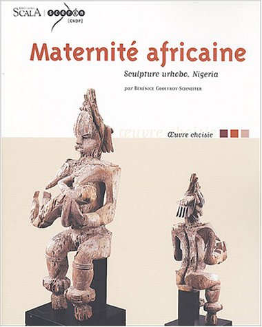 Maternité africaine : Sculpture urhobo, Nigeria
