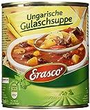 Erasco Ungarische Gulaschsuppe