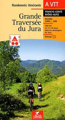 Grande traversée du Jura à VTT