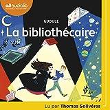 La Bibliothécaire - Format Téléchargement Audio - 12,60 €
