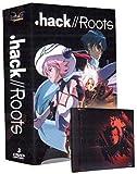.HACK//ROOTS  - Volume 2 - Edition Artbox [FR Import]