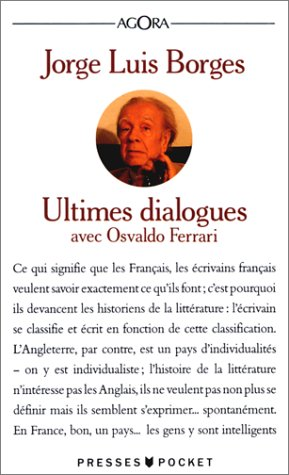 Ultimes dialogues