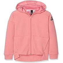 felpa adidas rosa