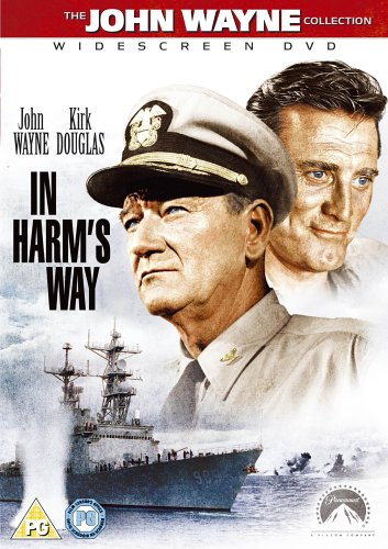 In Harm's Way [UK Import]