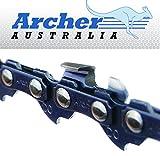 BMS Archer .325 0.058 1.5 mm 64 Drive Cadena de Sierra de eslabones