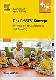 Das PräSES-Konzept: Potenzial der Sprachförderung im Kita-Alltag - mit Zugang
