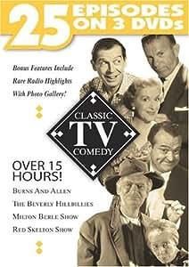 Classic TV Comedy [DVD] [Region 1] [US Import] [NTSC]