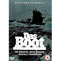 Das Boot: The Original Uncut Version