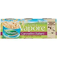 Valfrutta Cannellini, Cotti a Vapore - 450 gr