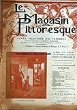 Telecharger Livres MAGASIN PITTORESQUE LE No 10 du 21 05 1921 R REY EXPOSITION HOLLANDAISE DES TUILERIES P PELTIER LA TELEPHONIE SANS FIL OI 20 ANS APRES ERNEST LAUT UN MUSICIEN HOMME D ESPRIT M BOURGEOIS LA FRANCE PITTORESQUE GROUPEMENT DES HOUILLERES DU NORD ET PAS DE CALAIS EXPOSITION D INGRES THEATRE ET MUSIQUE PAR C LE SENNE M ALANIC LES ROSES REFLEURISSENT (PDF,EPUB,MOBI) gratuits en Francaise