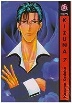 Kizuna, Tome 7 de Kazuma KODAKA