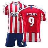 lowest price 2b517 4039f Atletico madrid jersey | El mejor producto de 2019 ...