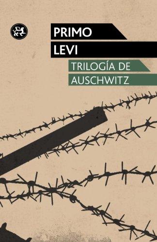 Trilogía de Auschwitz por Primo Levi