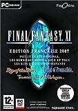 Final Fantasy XI (Intégrale Version Française)