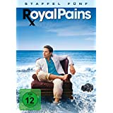 Royal Pains - Season Five