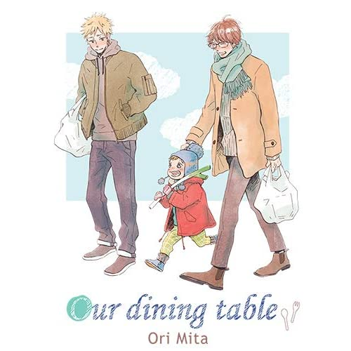 Our dining time