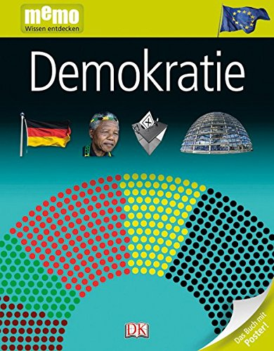 Demokratie (memo Wissen entdecken)