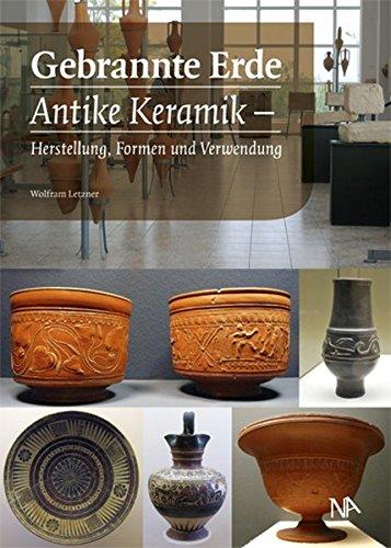 ke Keramik - Herstellung, Formen und Verwendung ()