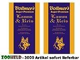 2 x 15 kg | Vollmer's | Lamm & Reis