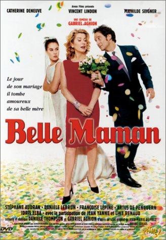 Bild von Belle maman [FR Import]